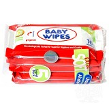 PIGEON Baby Wipes 10